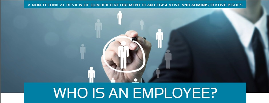 REVIEW OF QUALIFIED RETIREMENT PLAN LEGISLATION – Spring 2018 Newsletter