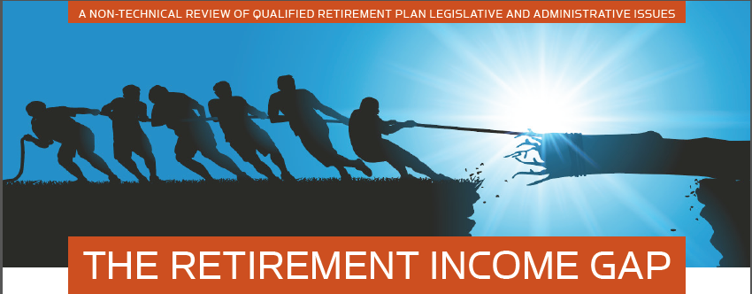 REVIEW OF QUALIFIED RETIREMENT PLAN LEGISLATION – SUMMER 2018 Newsletter